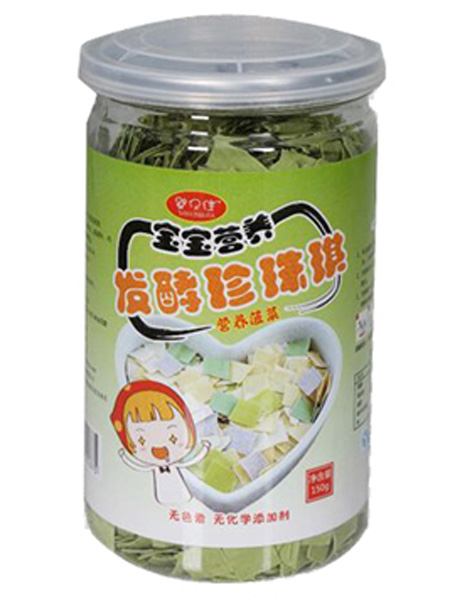 婴贝佳婴儿食品营养蔬菜味