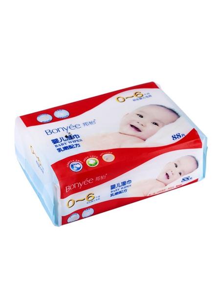 小植家湿巾婴童用品已成为中国最的无纺布供应商