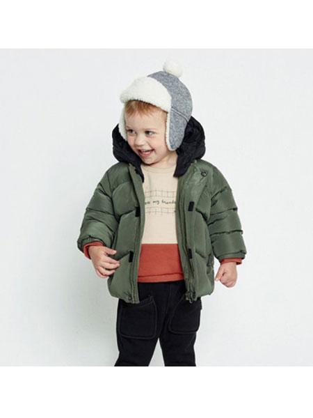 ALFONSO童装品牌2019秋冬