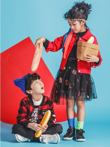 YukiSo童�b品牌  �鬟f���H潮流同步的�r尚理念