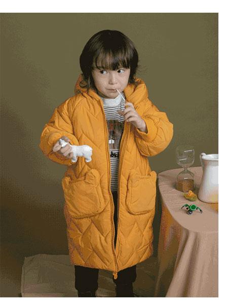 欧恰恰童装品牌,放飞每一位小朋友的童年梦想