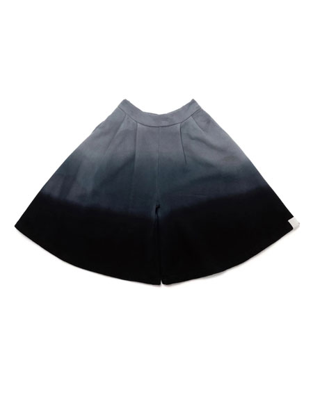 OMAMIMINI童装品牌2020春夏新款渐变色裙子