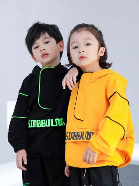 图零钱TUBOY童装品牌2020春夏新品印字卫衣