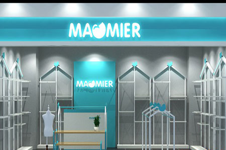 Maomier猫咪儿店铺展示