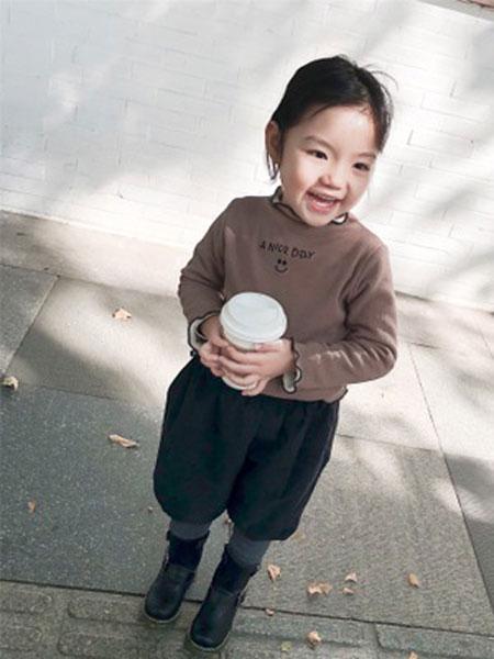 果果熙童装品牌2020春夏白色洋气薄儿童打底裤女宝宝薄款外穿裤子