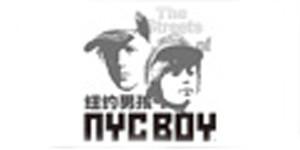 Nycboy纽约男孩