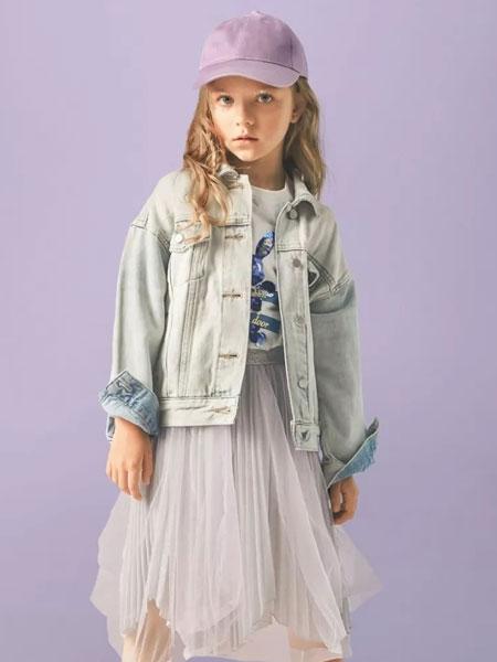 2020年新品上, 加盟水孩儿souhait童装品牌