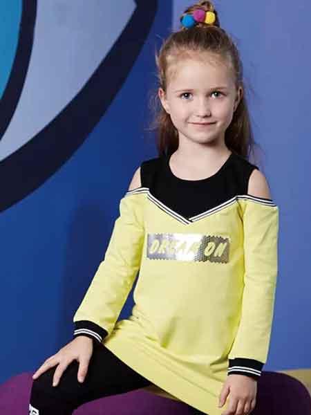 塔哒儿童装品牌    天然环保,安全舒适