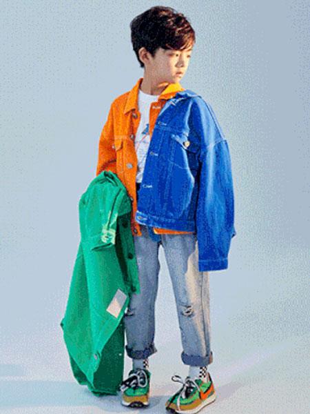 Outride越也童装品牌加盟政策是什么?怎么开店?