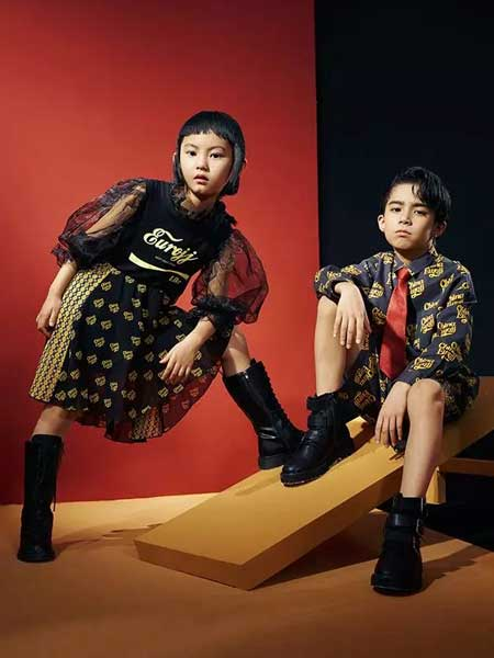 欧恰恰童装品牌,用心做好每一款产品