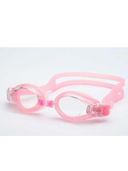 BEVERLY KIDS童装品牌2020春夏新款纯色儿童泳镜