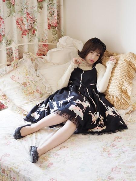 Shirley Temple童装品牌2020春夏可爱裙