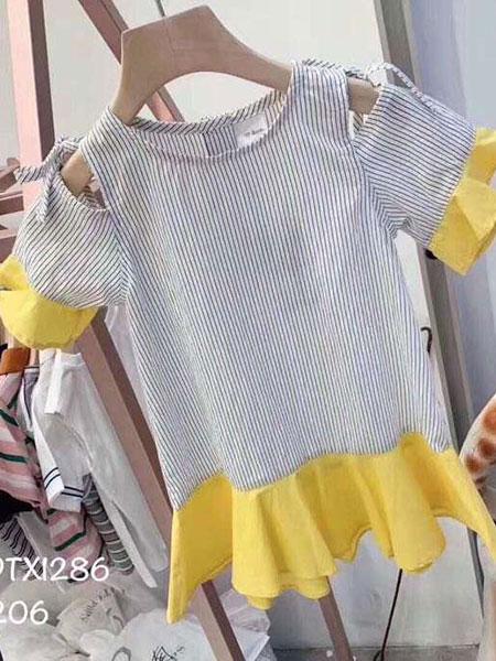 小明星童装品牌2020春夏