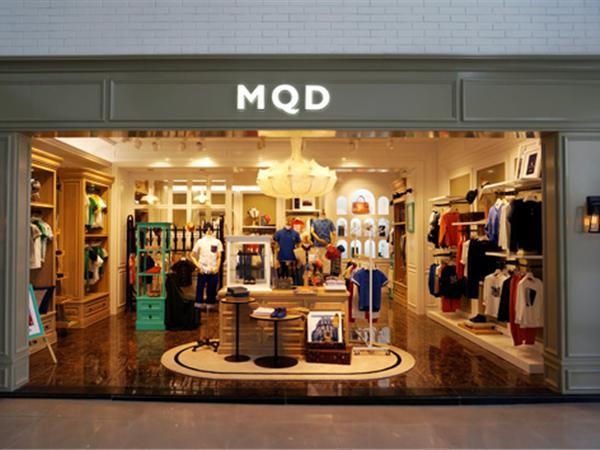 MQD店铺展示