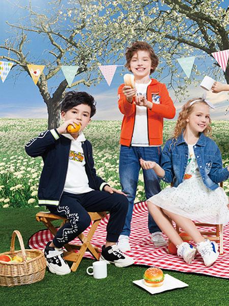 铅笔俱乐部童装品牌2020春夏新款上新系列