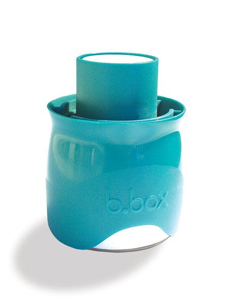 b.box婴童用品多功能奶粉盒