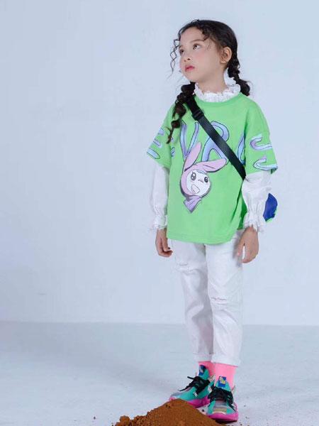 加盟欧恰恰童装品牌,坚持品质,用心服务
