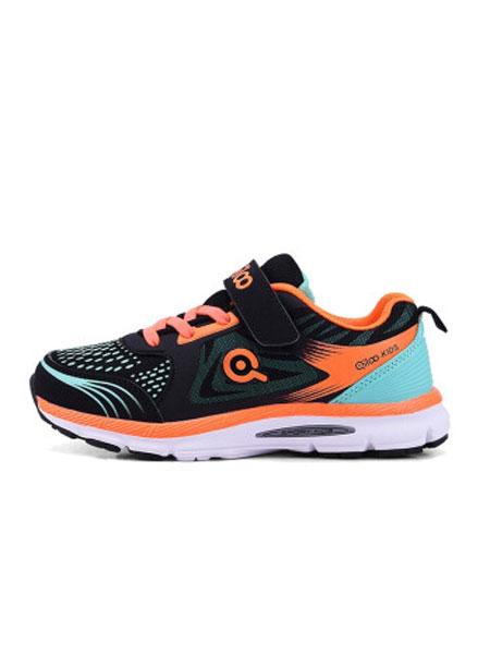 奇鹭(Qiloo)儿童运动鞋男童鞋大童