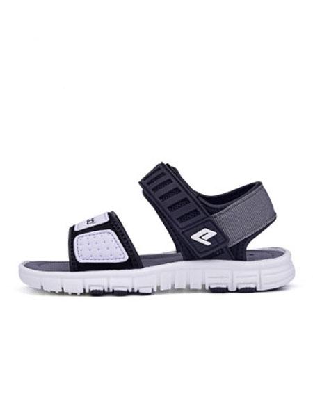 儿童凉鞋男童夏季2020新款潮流老爹