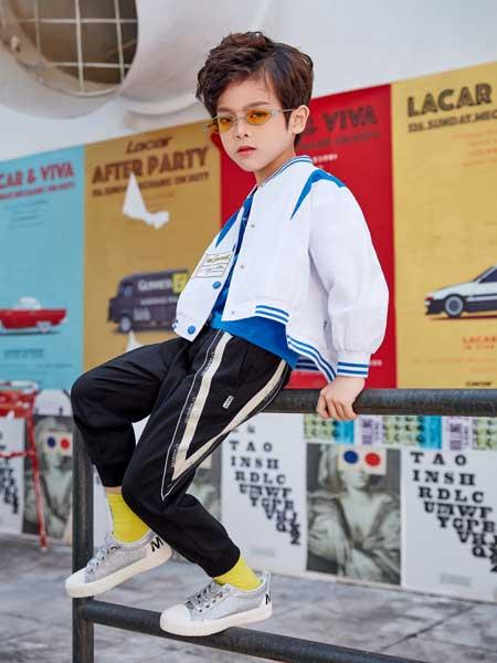 DIZAI童装品牌2020春夏休闲夹克衫