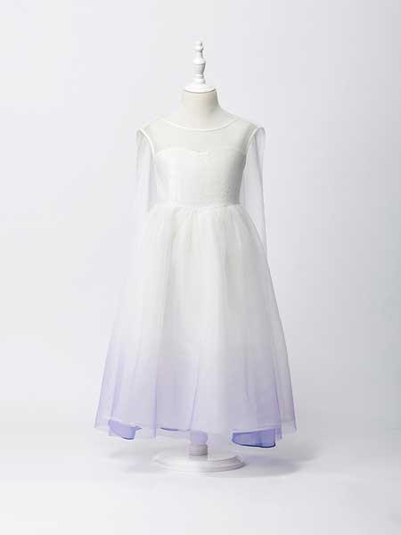 迪士尼公主裙童装品牌2020春夏新品