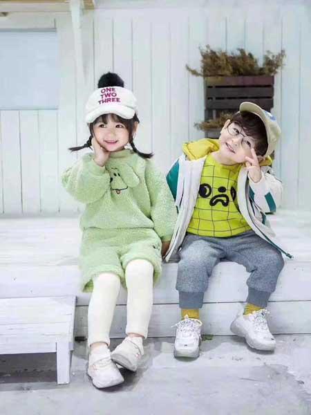 永福熊童装品牌2020春夏保暖舒适外套