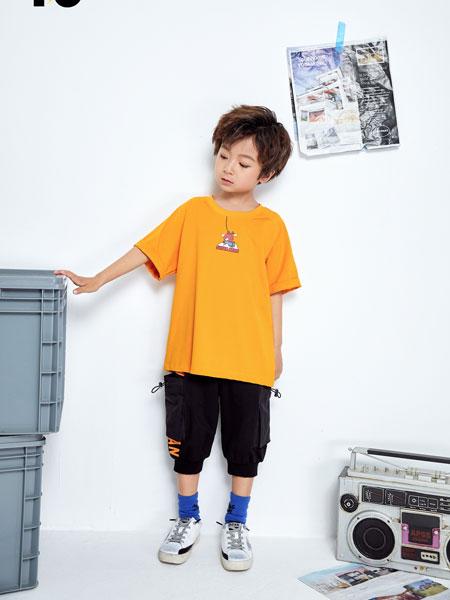 TU童装品牌面向全国招加盟商,轻奢定制男童服装