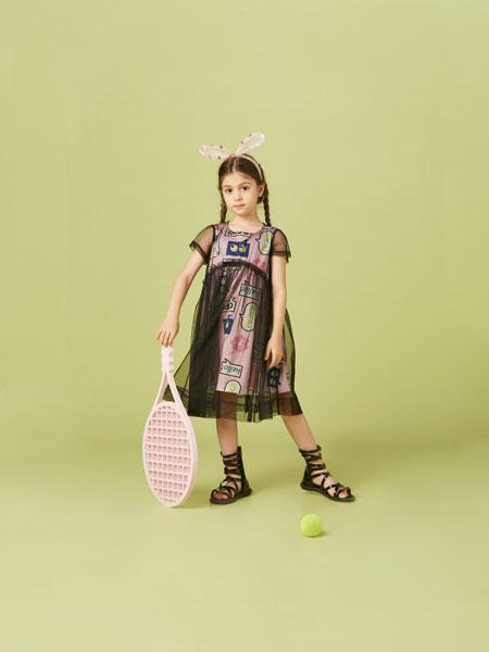 加盟店缺货, 选择水孩儿souhait童装品牌