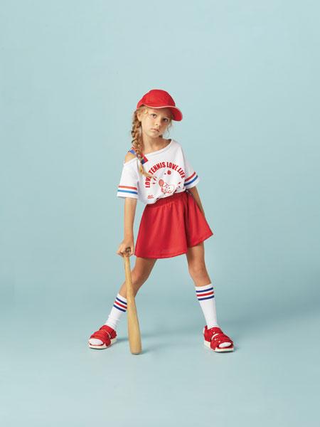 20多年品牌,水孩��souhait童�b品牌�c加盟商共成�L