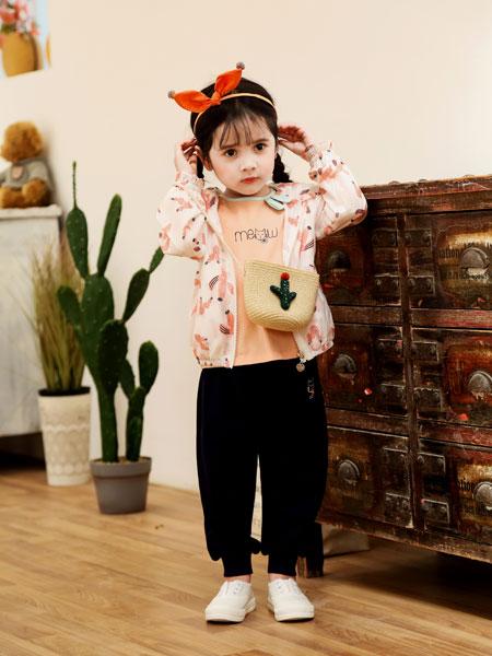 投资做什么生意赚钱?推荐可趣可奇童装品牌