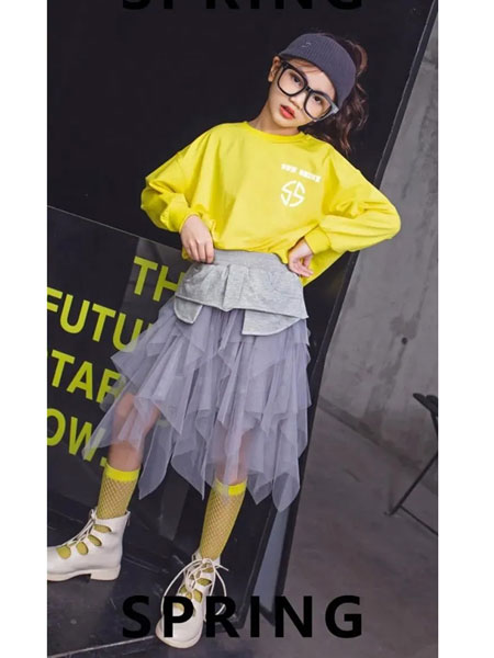思迪贝尔童装品牌   全心全意践行自己的售后服务诺言