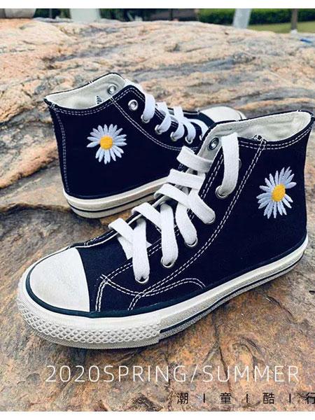 沙龙岛童鞋品牌诚邀加盟,合作共赢!