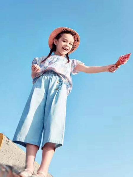 以纯童装品牌有哪些品类?什么定位?