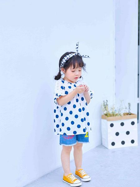 2020年创业推荐 加盟早言小童童装品牌