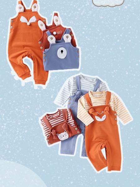 麦拉贝拉为0-3岁宝宝提供天然、舒适、环保的婴幼儿服饰