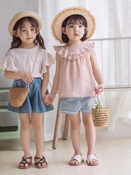 宾果童话童装品牌  每一位宝宝的开心乐园