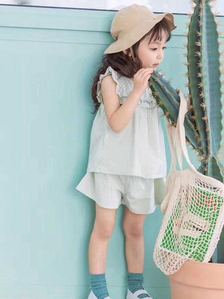2020年创业推荐 加盟宾果童话童装品牌