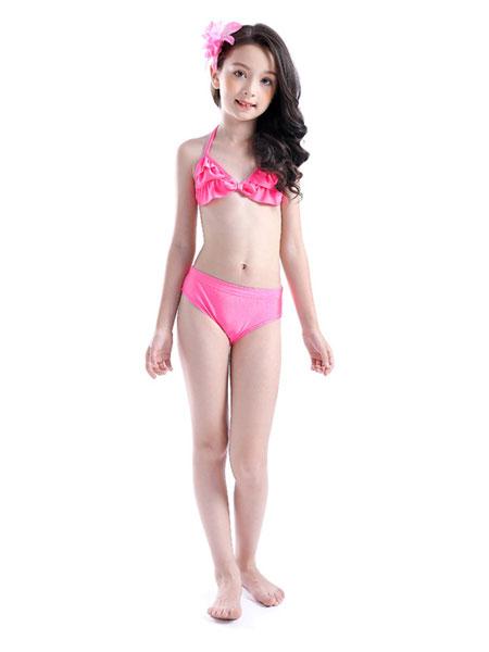 帕芭比童装品牌2020春夏美人鱼公主裙女童连衣裙儿童圣诞节舞会裙子