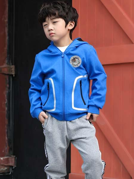 红蜻蜓KIDS童装品牌2020春夏外套