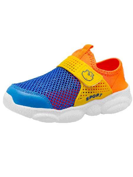 怕怕龙童鞋品牌2020春夏运动鞋透气凉鞋