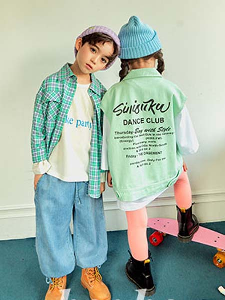 boabo.宝儿宝童装品牌2020春夏衬衫