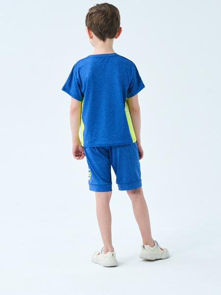 Lazydog童装品牌2020春夏新品