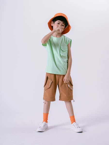 免收管理费童装品牌有哪些?加盟彩色笔赚钱吗?