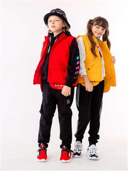 BELLGO KIDS贝力高童装品牌2020春夏外套保暖