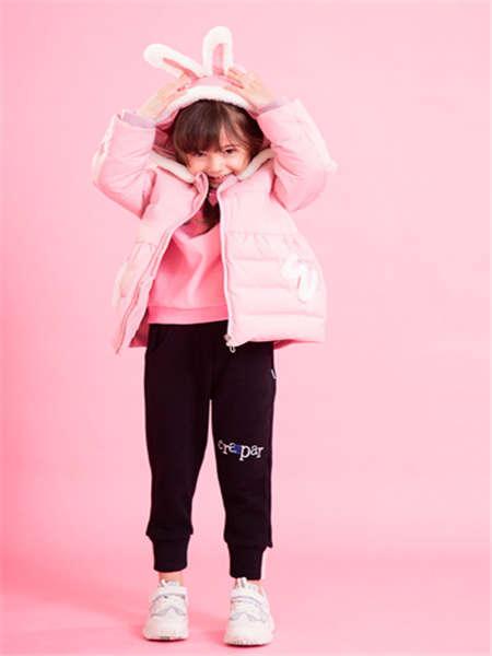 BELLGO KIDS贝力高童装品牌2020春夏外套保暖女童