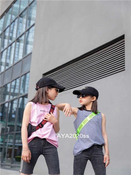 杭州拉酷儿童装品牌有哪些招商政策?