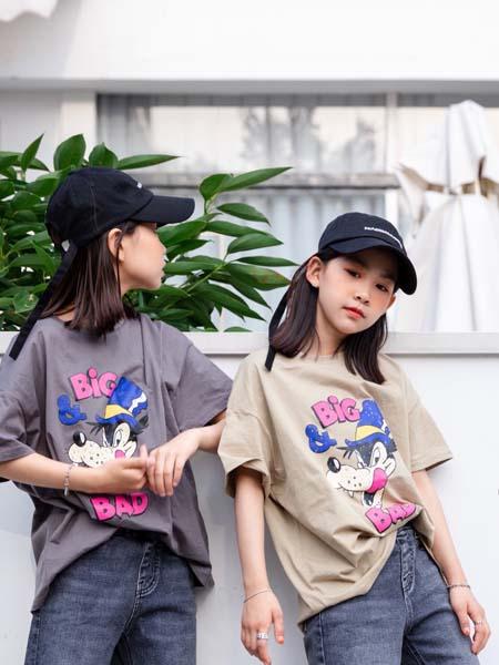 加入拉酷儿童装品牌创造属于您的财富未来