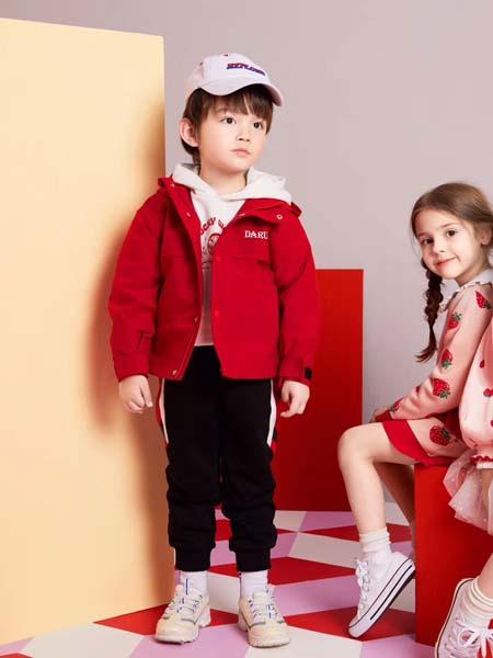 童装品牌加盟选什么好?贝甜童装品牌加盟怎么样?