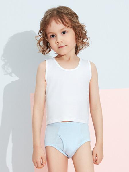 爱慕童装品牌2020春夏童左行右行小车印花男孩内裤男童三角内裤两件包