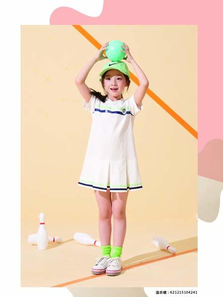 德蒙斯特童装品牌向河南省招优质加盟商